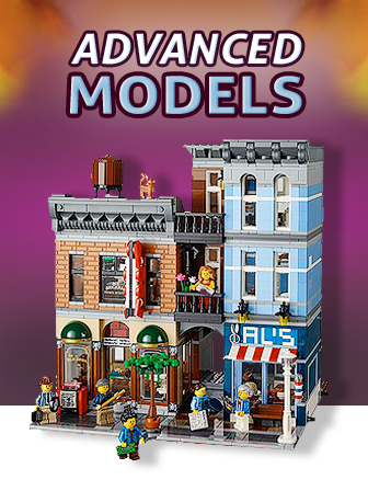 LEGO Advanced Models