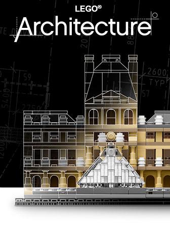 Lego Architecture Find Billigste Lego Store
